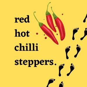 Red Hot Chilli Steppers